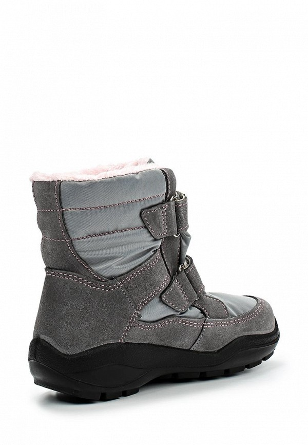 Ботинки для девочек Bata 2932152: изображение 2