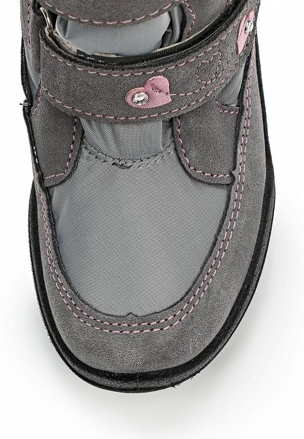 Ботинки для девочек Bata 2932152: изображение 4
