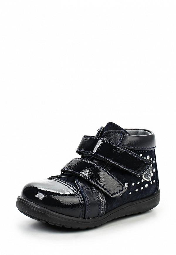 Ботинки для девочек Bata 1249133: изображение 1