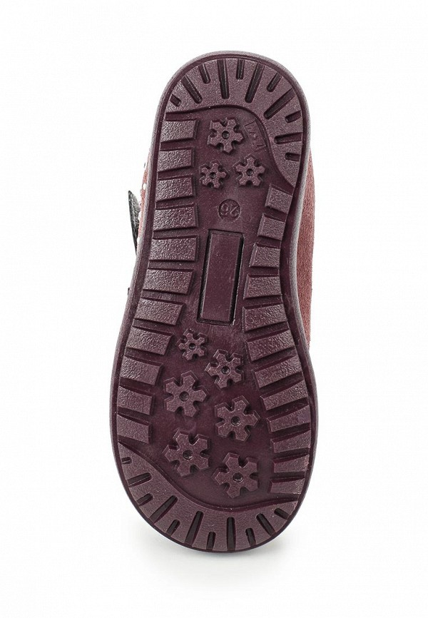 Ботинки для девочек Bata 1245133: изображение 3