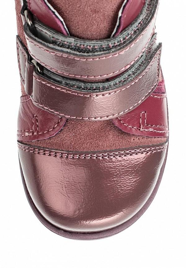Ботинки для девочек Bata 1245133: изображение 4
