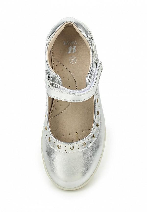 Туфли Bata 2212147: изображение 4