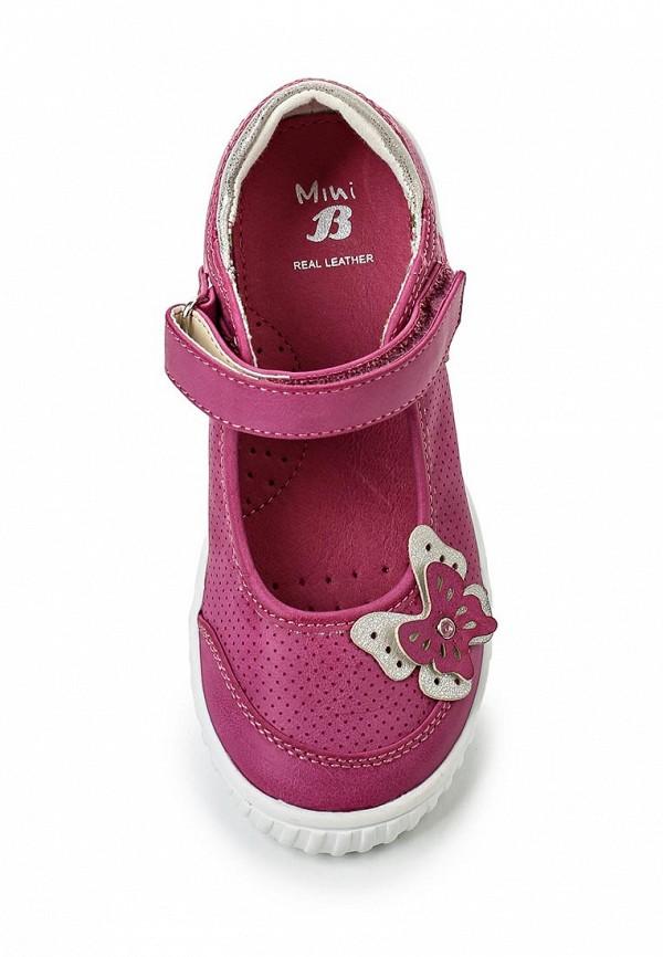 Туфли Bata 2215160: изображение 4