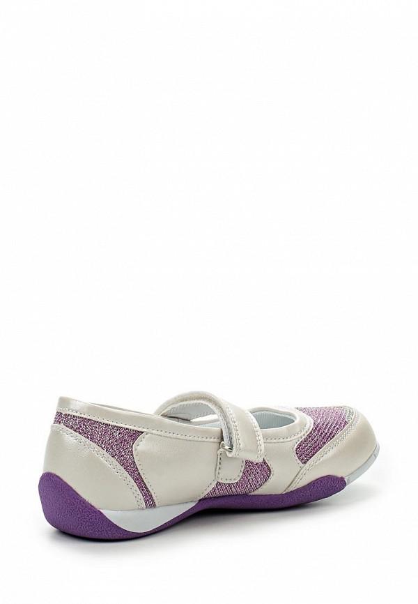 Туфли Bata 2211151: изображение 2