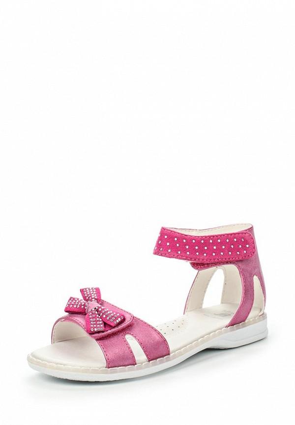 Обувь для девочек Bata 2615160