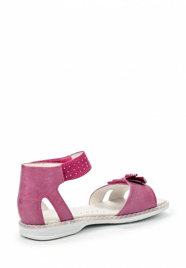 Обувь для девочек Bata 2615160: изображение 2