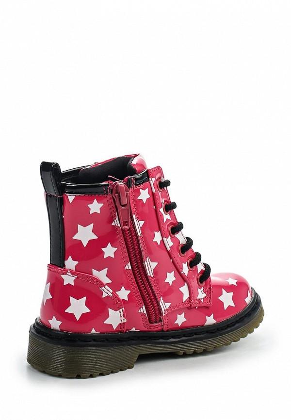 Ботинки для девочек Bata 2915159: изображение 2