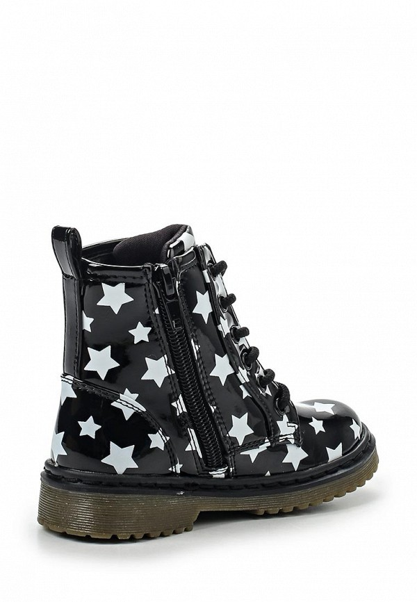 Ботинки для девочек Bata 2916159: изображение 2