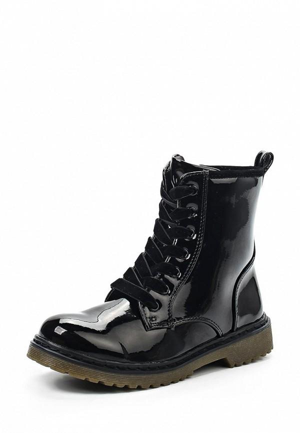 Ботинки для девочек Bata 3916259: изображение 1