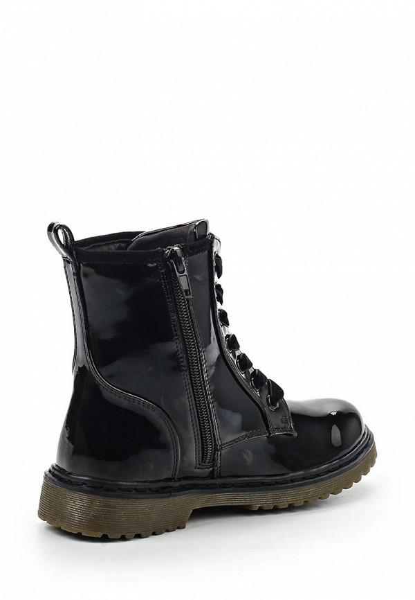 Ботинки для девочек Bata 3916259: изображение 2