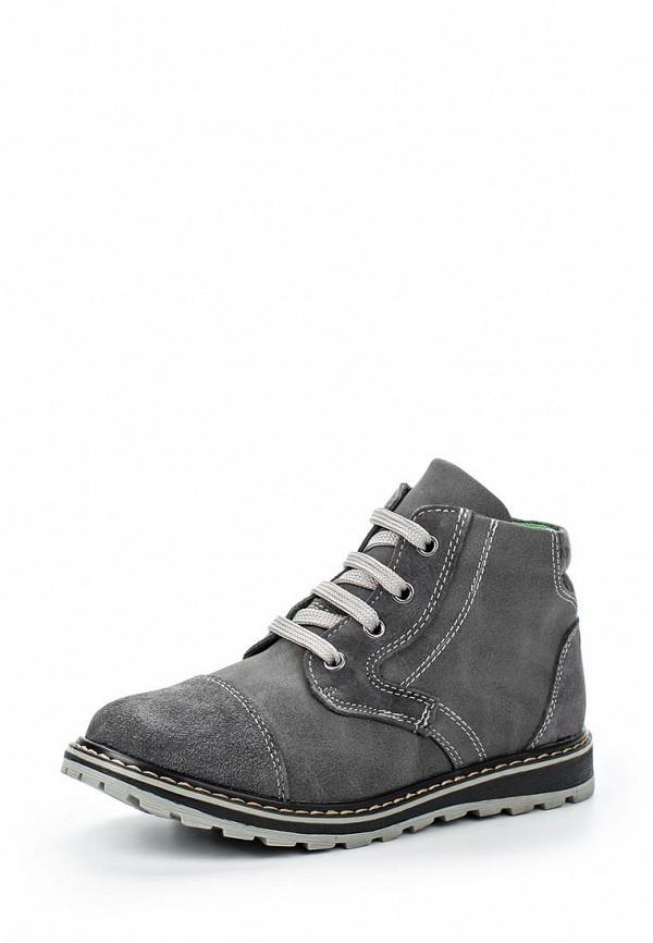 Ботинки для мальчиков Bata 2112138: изображение 1