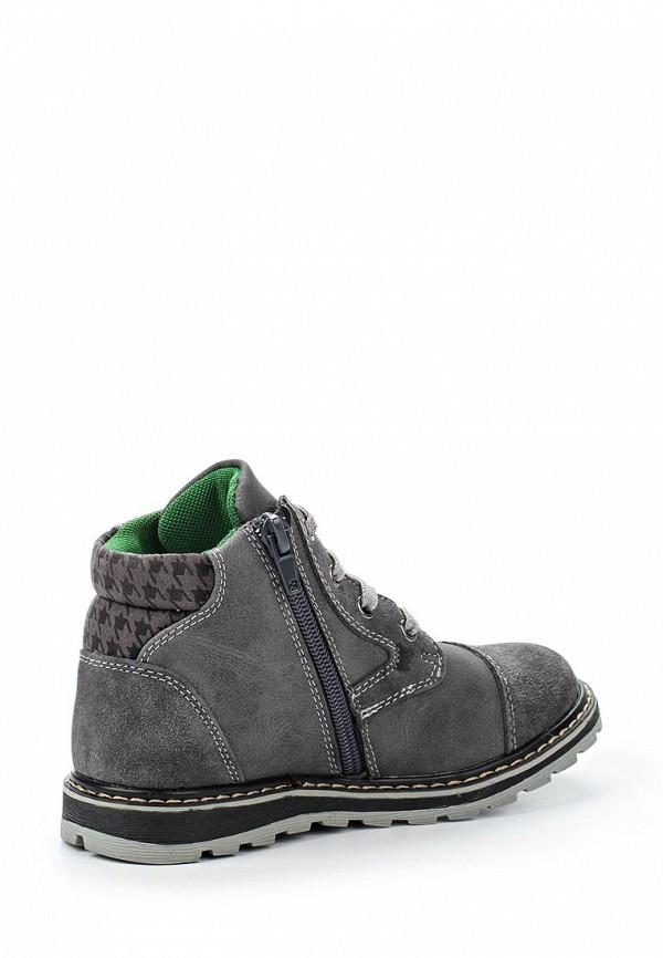 Ботинки для мальчиков Bata 2112138: изображение 2