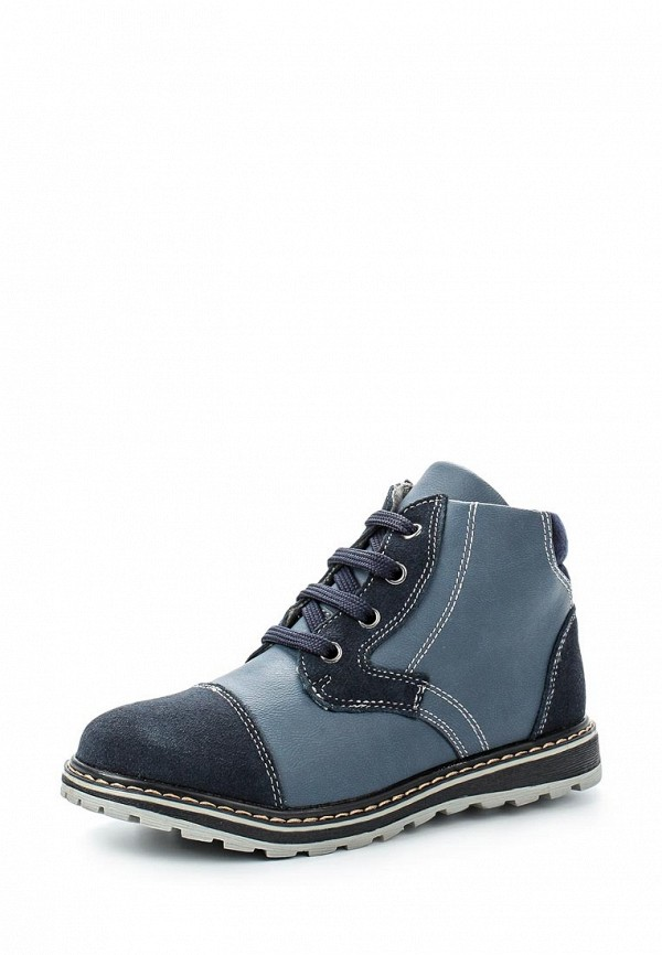 Ботинки для мальчиков Bata 2119138: изображение 1