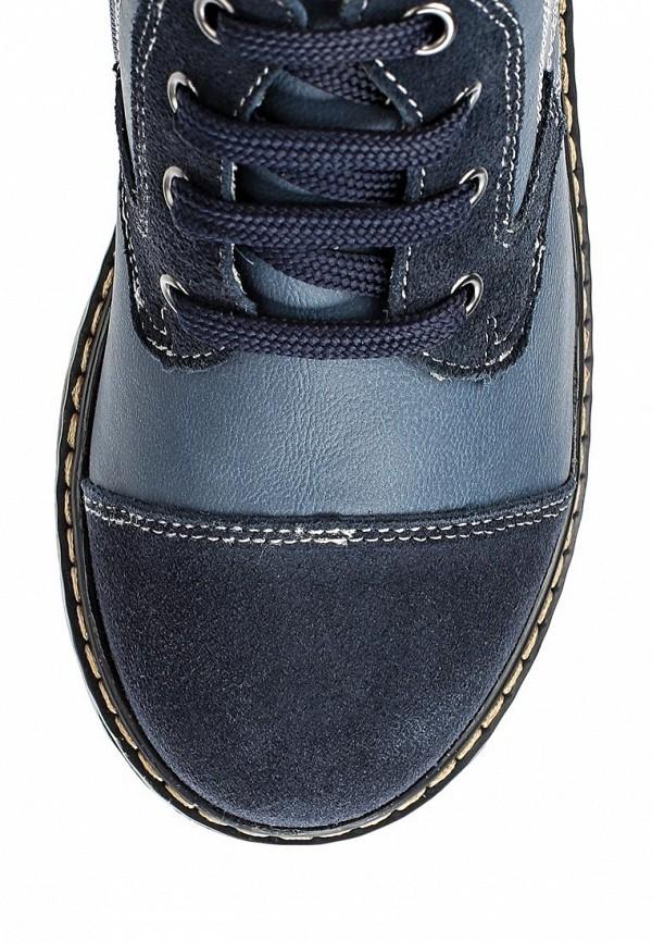 Ботинки для мальчиков Bata 2119138: изображение 4