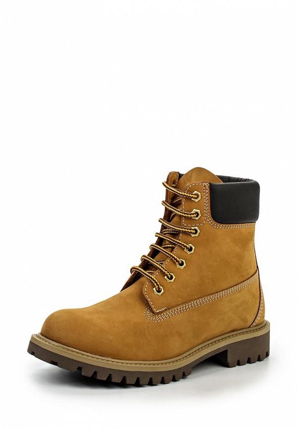 Ботинки для девочек Weinbrenner by Bata 3968182