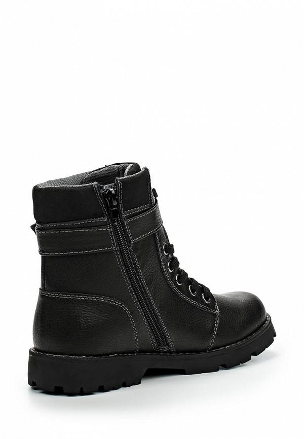 Ботинки для мальчиков Bata 3916192: изображение 2