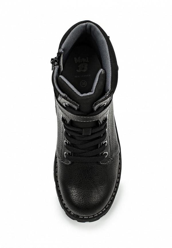 Ботинки для мальчиков Bata 3916192: изображение 4