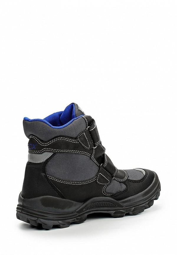 Ботинки для мальчиков Bata 3992100: изображение 2