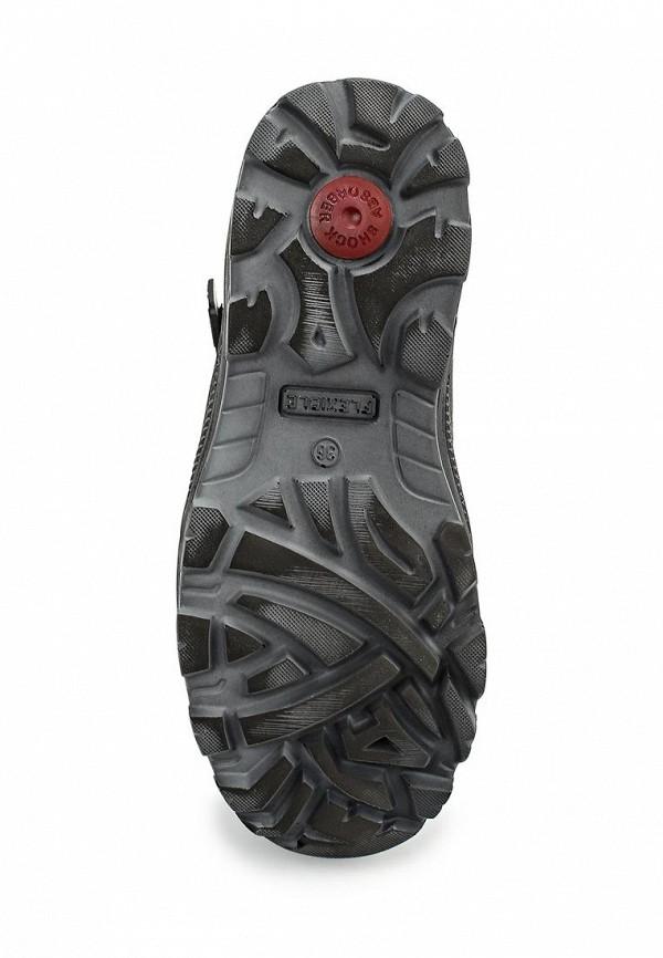 Ботинки для мальчиков Bata 3992100: изображение 3