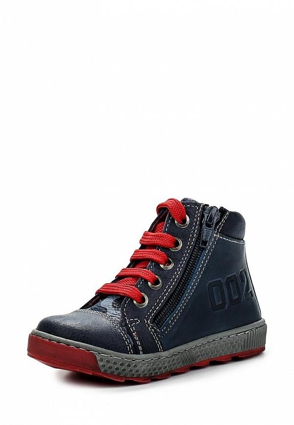 Ботинки для мальчиков Bata 1149135: изображение 1
