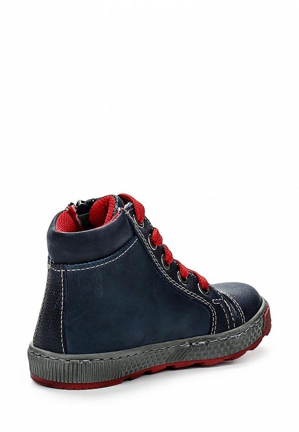 Ботинки для мальчиков Bata 1149135: изображение 2