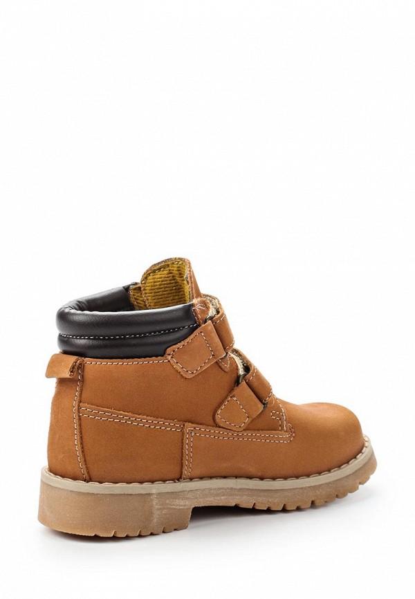 Ботинки для мальчиков Bata 1968109: изображение 2