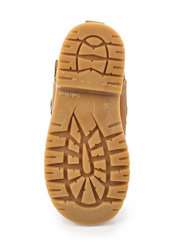 Ботинки для мальчиков Bata 1968109: изображение 3