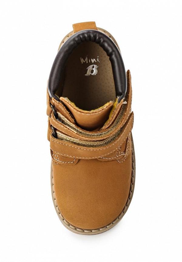 Ботинки для мальчиков Bata 1968109: изображение 4