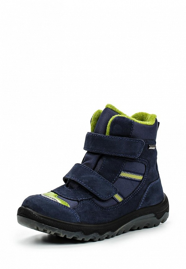 Ботинки для мальчиков Bata 2939150: изображение 1