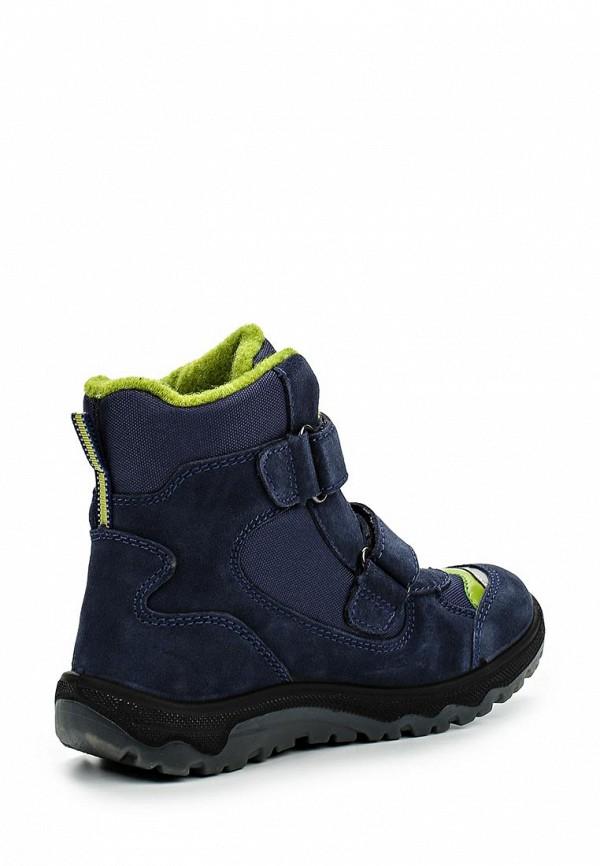 Ботинки для мальчиков Bata 2939150: изображение 2