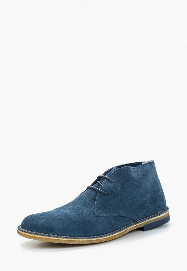 Ботинки Bata Bata BA060AMAFBL1