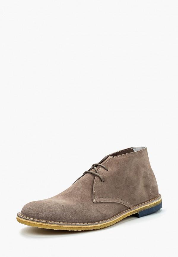 Ботинки Bata Bata BA060AMAFBL2
