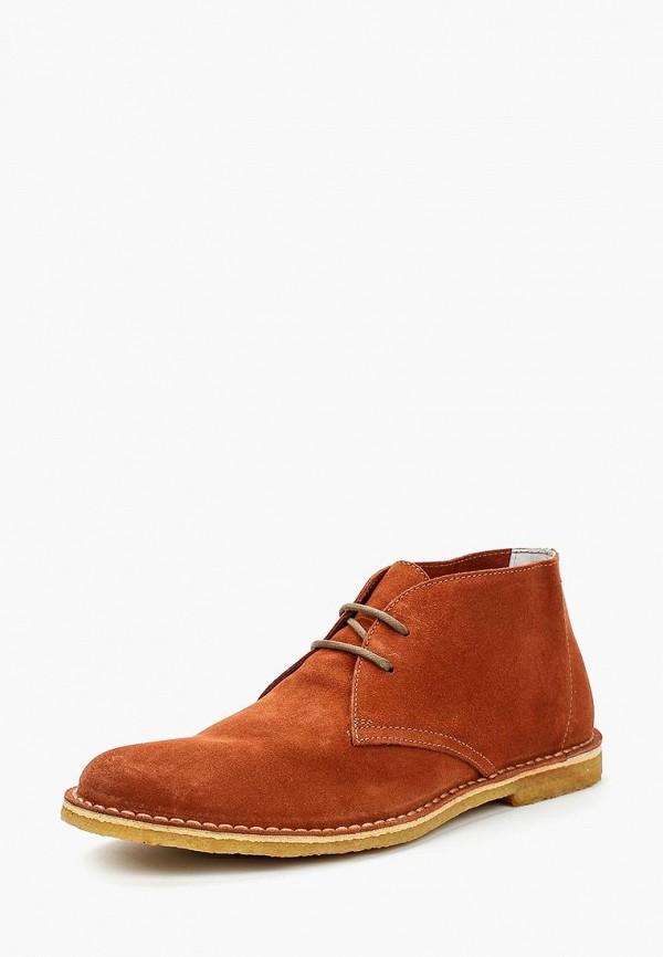 Ботинки Bata Bata BA060AMAFBL3