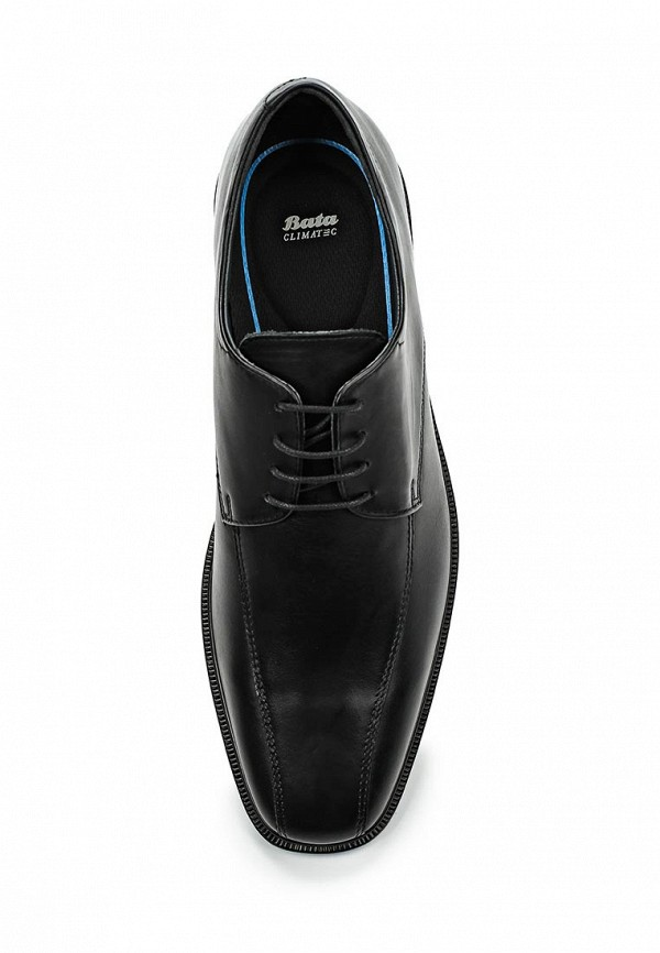 Мужские туфли Bata 8246218: изображение 4