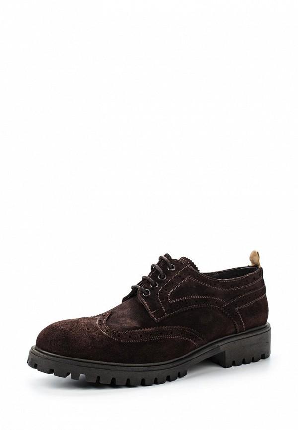 Мужские ботинки Bata 8234288: изображение 1