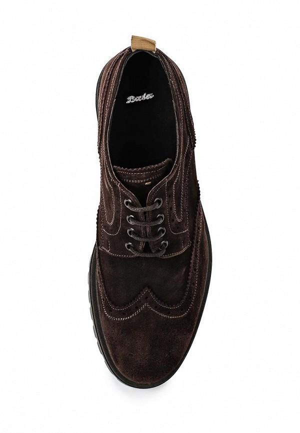 Мужские ботинки Bata 8234288: изображение 4