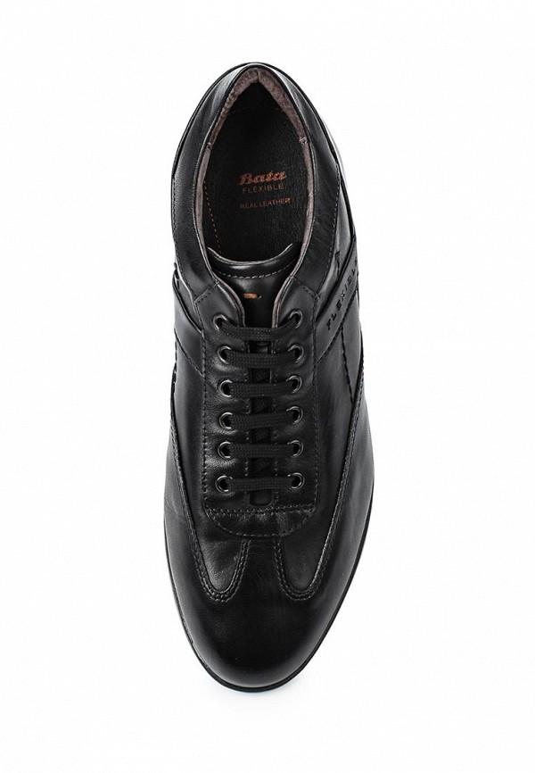 Мужские кроссовки Bata 8246147: изображение 4