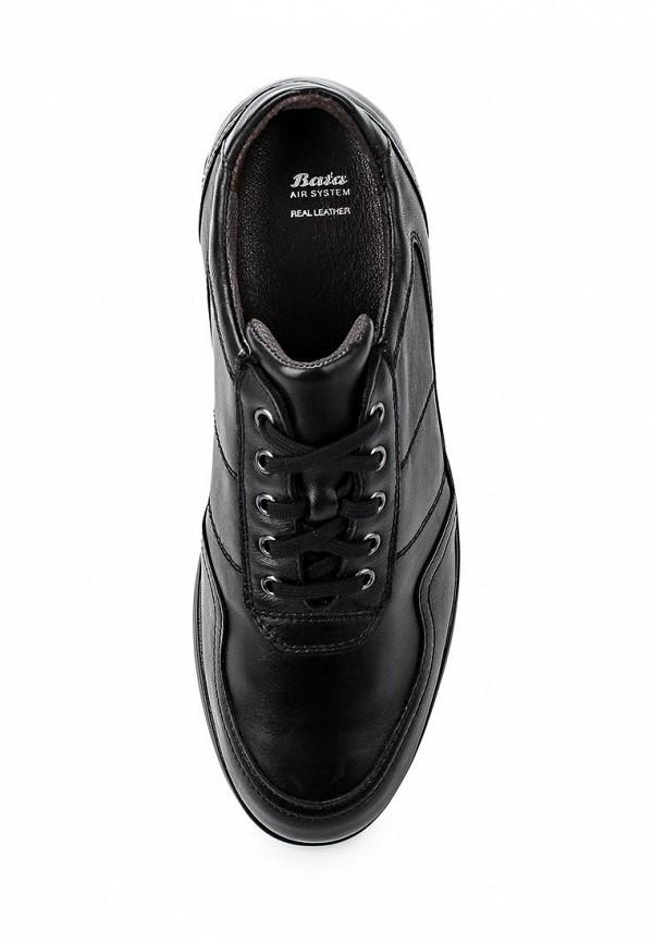 Мужские кроссовки Bata 8246257: изображение 4