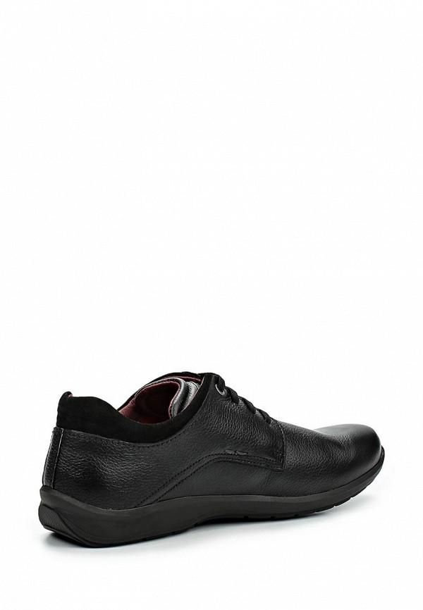 Мужские ботинки Bata 8246315: изображение 2