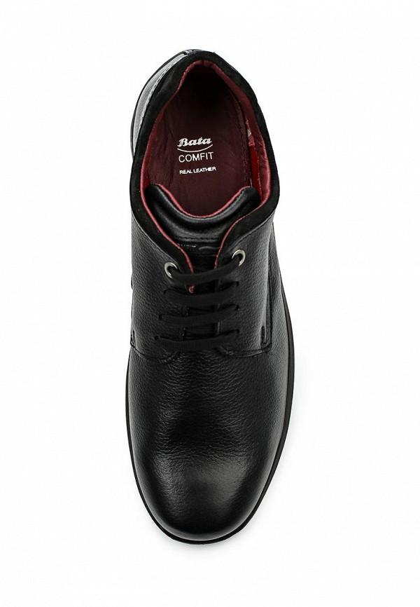 Мужские ботинки Bata 8246315: изображение 4