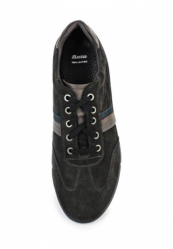 Мужские кроссовки Bata 8432517: изображение 4
