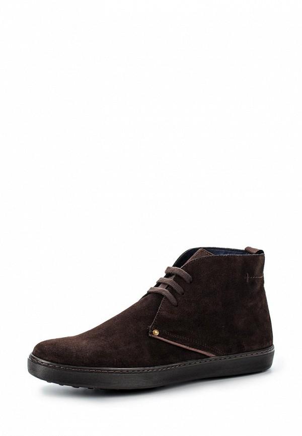 Мужские ботинки Bata 8934387: изображение 1