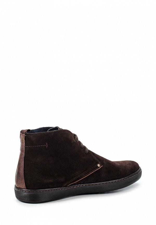 Мужские ботинки Bata 8934387: изображение 2