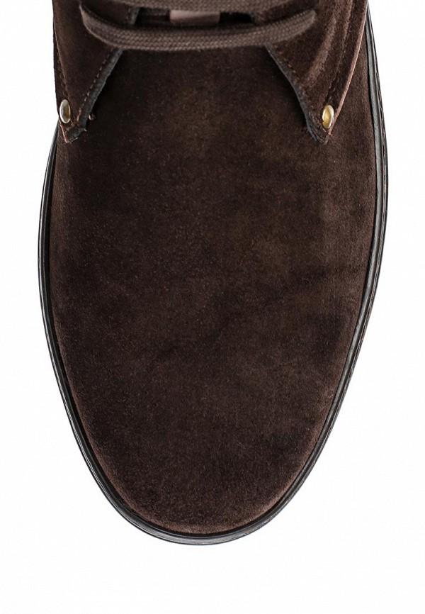 Мужские ботинки Bata 8934387: изображение 4