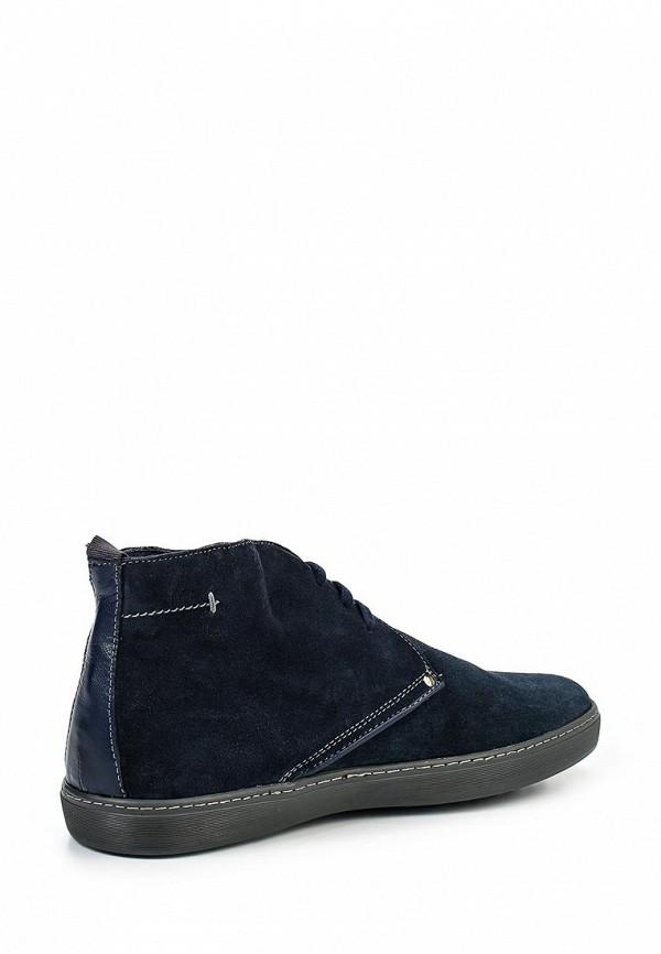 Мужские ботинки Bata 8939387: изображение 2