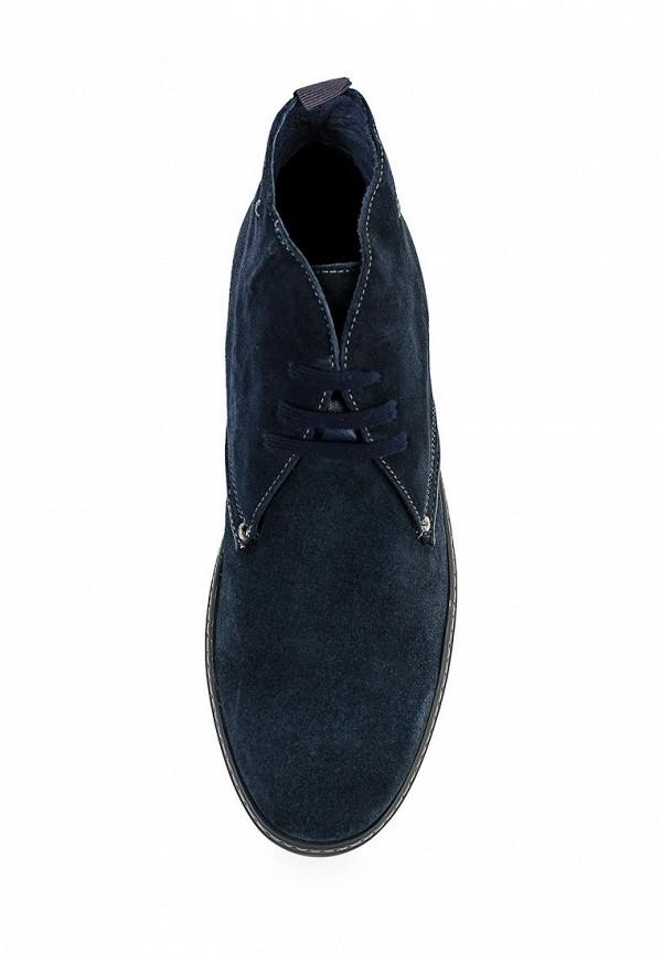 Мужские ботинки Bata 8939387: изображение 4