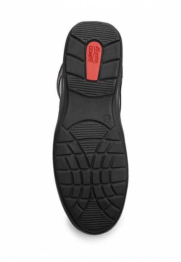 Мужские ботинки Bata 8944384: изображение 3