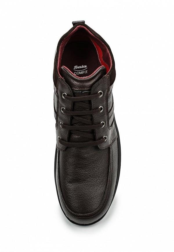 Мужские ботинки Bata 8944384: изображение 4