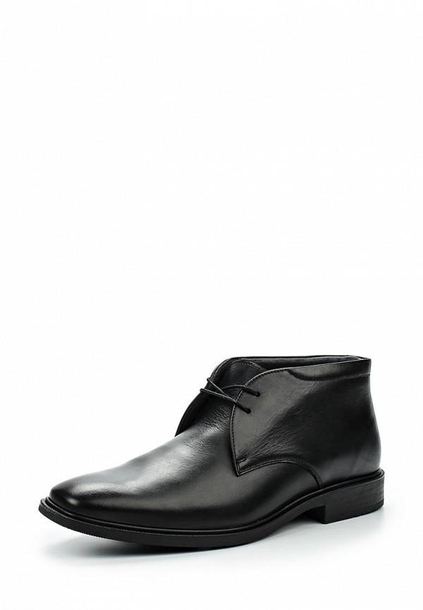 Ботинки классические Bata