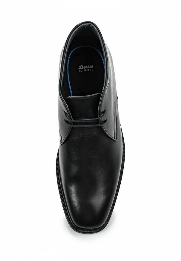 Мужские ботинки Bata 8946212: изображение 4